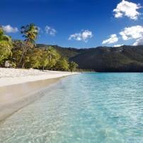 Magens Bay, St. Thomas, USVI, Caribbean