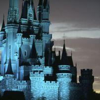 Magic Kingdom, Bay Lake, Florida