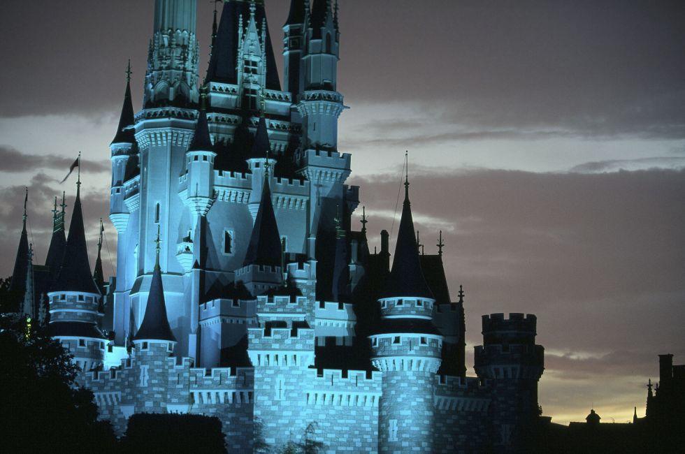 Magic Kingdom, Bay Lake, Florida