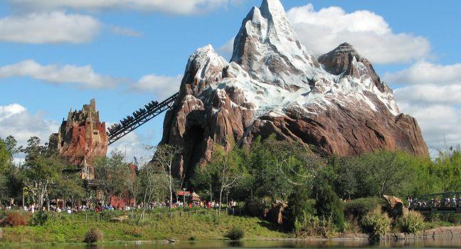 Disney S Animal Kingdom Walt Disney World Orlando Guide Fodor S