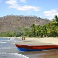 Playa Hermosa, Guanacaste, Costa Rica.
