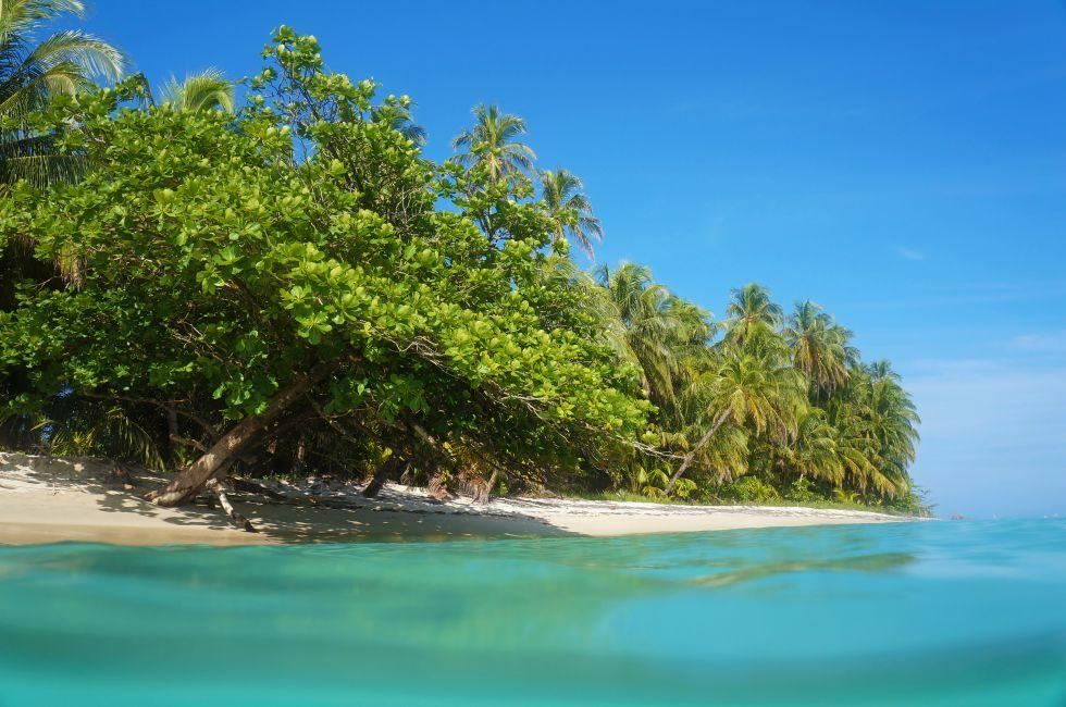 Beach, Viejo de Talamanca, Limon, Costa Rica