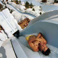 Summit Plummet, Walt Disney World, Orlando, Florida, USA