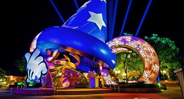 Disney S Hollywood Studios Guide Fodor S Travel