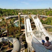 Crush 'n' Gusher, Walt Disney World, Orlando, Florida, USA
