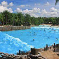 Typhoon Lagoon, Walt Disney World, Orlando, Florida, USA