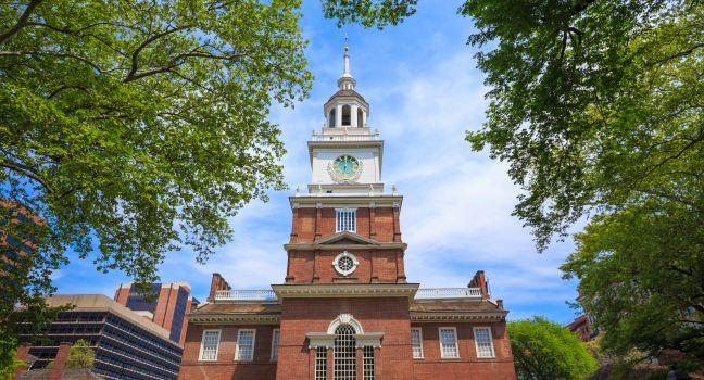 Independence Hall Review Philadelphia Pennsylvania