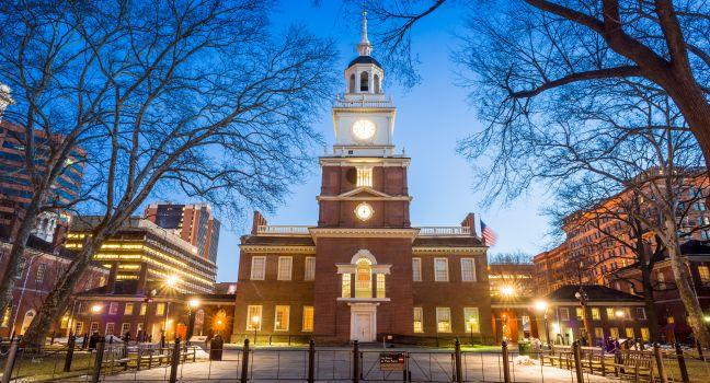 North Park Lincoln >> Independence Hall Review   Fodor's Travel