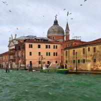 Guidecca, Venice, Italy