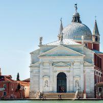Santissimo Redentore, Giudecca, Venice, Italy.