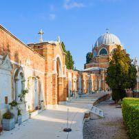 San Michele, Venice, Italy.