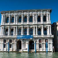 Ca' Pesaro, Santa Croce, Venice, Italy.