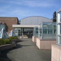 Henry Art Gallery, Seattle, Washington, USA