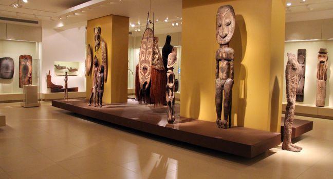 Israel Museum, Jerusalem, Israel