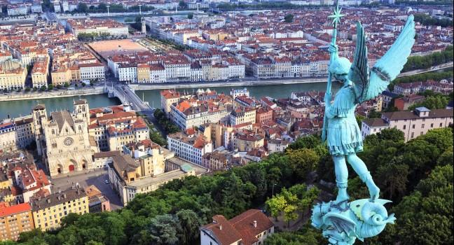 15 Top-Rated Tourist Attractions in Lyon | PlanetWare