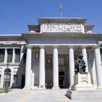 The Prado Museum, Madrid, Spain