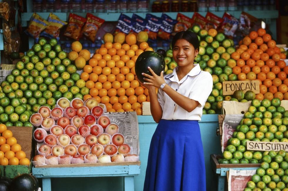 Manila, Philippians