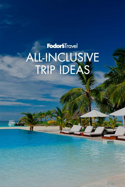 Cheap Travel All Inclusive Vacations