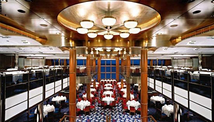 Celebrity Eclipse Pictures on Celebrity Cruises   Fodor S Cruise Reviews
