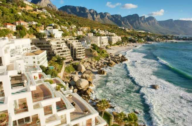 What to Pack: Cape Town
