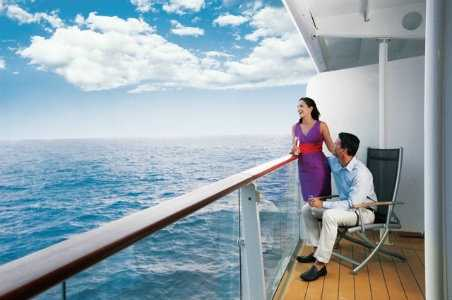 How to Choose the Right Cruise: Couples Edition