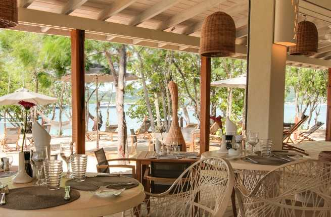Where to Eat in Antigua Now