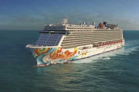 Cruise Preview: New 'Norwegian Getaway' Makes US Debut