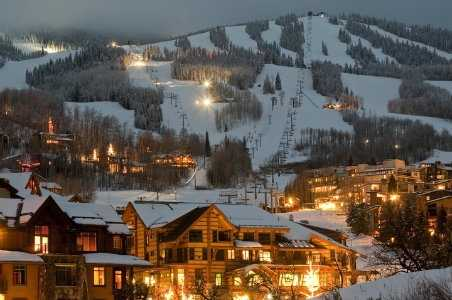 Long Weekend in Snowmass Village, Colorado