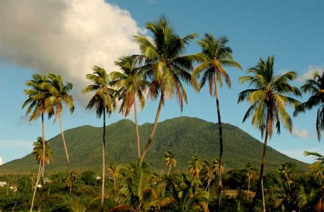 5 Reasons to Visit Nevis Right Now