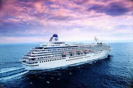 Voluntourism: Crystal Cruises Offers Philanthropic Shore Excursions