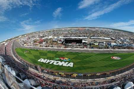 Family Vacation Planner: Daytona Beach and the International Speedway