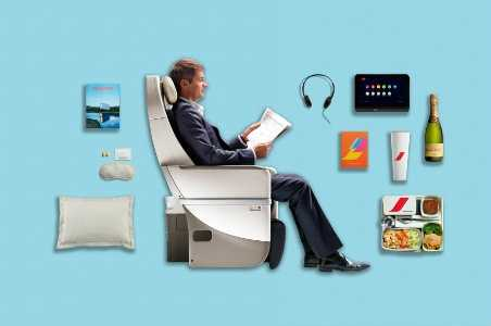 5 Best Perks of Flying in Premium Economy