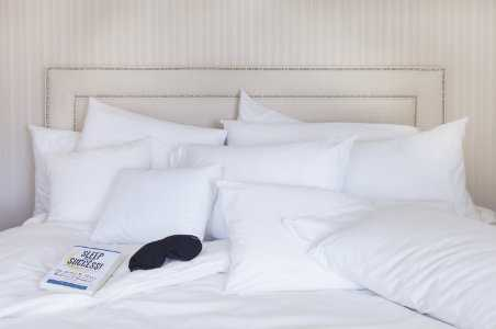 6 Best Hotel Sleep Programs