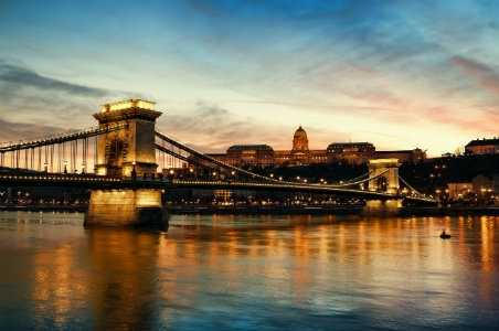 Movie Lover's Guide to Budapest