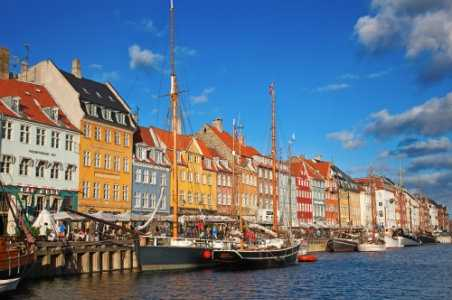 6 Reasons to Take Your Kids to Copenhagen