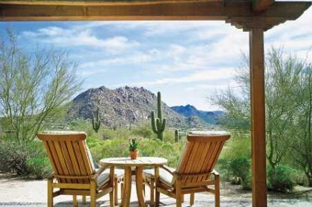 3 Perfect Non-Golfing Itineraries in Scottsdale, Arizona