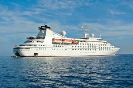 Cruise Preview: Windstar's New 'Star Pride'
