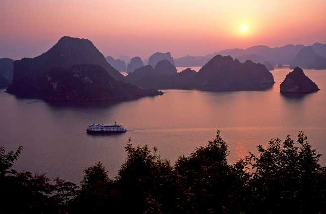4 Perfect Vietnam Itineraries