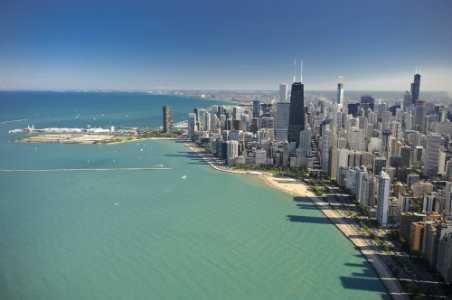 Summer 2014 Guide to Chicago