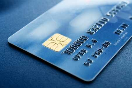 Why Your Next Credit Card Should Have a Chip