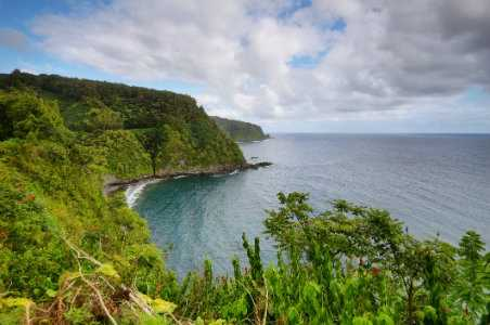 5 Reasons to Explore Hana, Maui