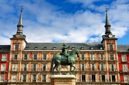 Ask Fodor's: Where Can I Learn Spanish in Madrid?