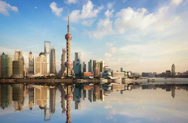 4 Reasons to Visit Shanghai Now