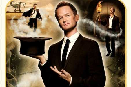 Sweepstakes: Win a Neil Patrick Harris–Curated Trip to New York or L.A.