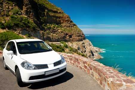 How to Rent a Car on Vacation