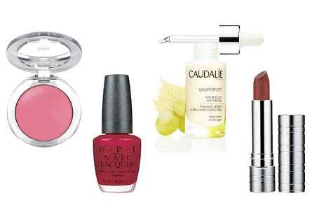8 Beauty Products Inspired by Wine Country