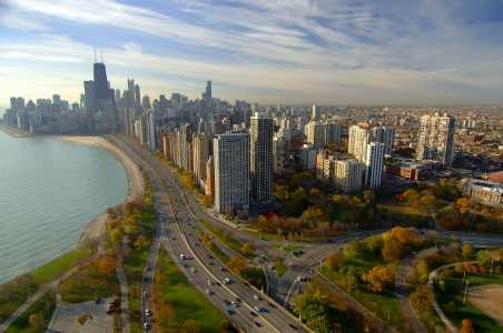 Fall 2014 Guide to Chicago