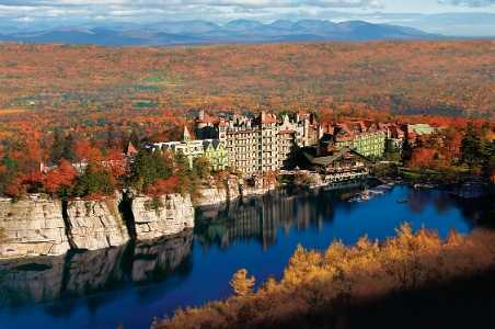 Fall Travel: 5 Essentials for a Hudson Valley Escape