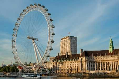 Fall 2014 Guide to London