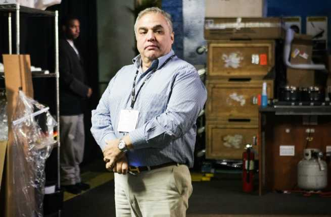 Fodor's Travel Tastemaker: Lee Schrager, New York City Wine & Food Festival Founder and Director